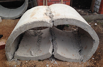 Правильно подобрать или изготовить самому бетонные кольца для колодца