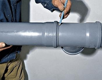 Заглушки для канализации обзор моделей и как установить